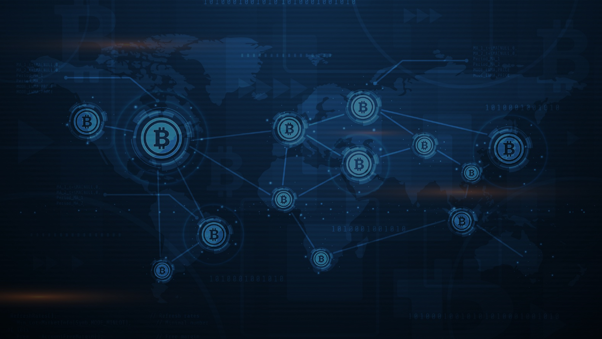 Is Blockchain Technology Disrupting the Logistic Industry? | Helpnet Blog